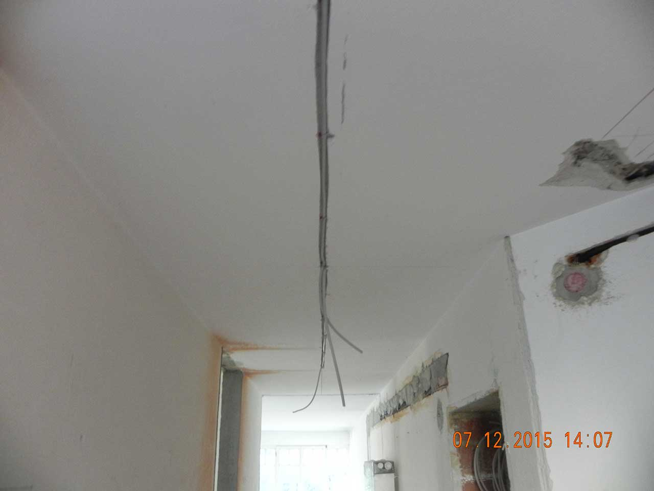 Elektrik inkl. Smart Home System