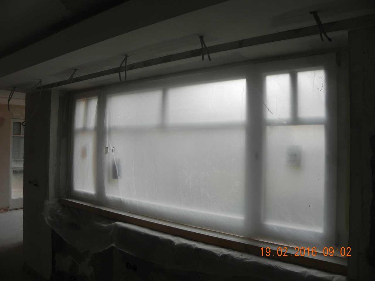 Küche & Kamin - Umbau 15