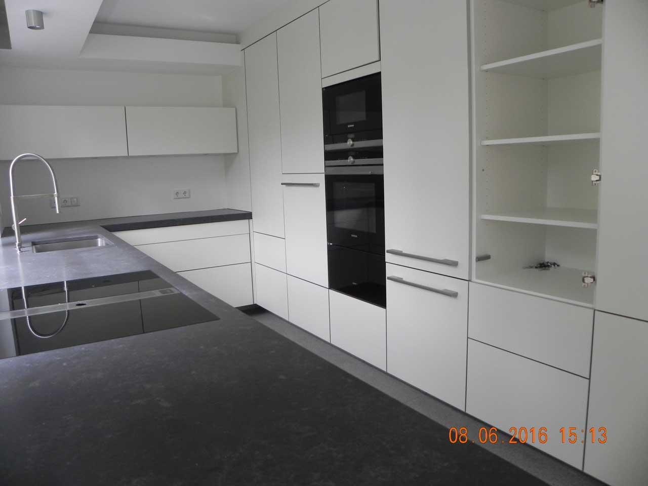 Küche & Kamin - Fertig 18
