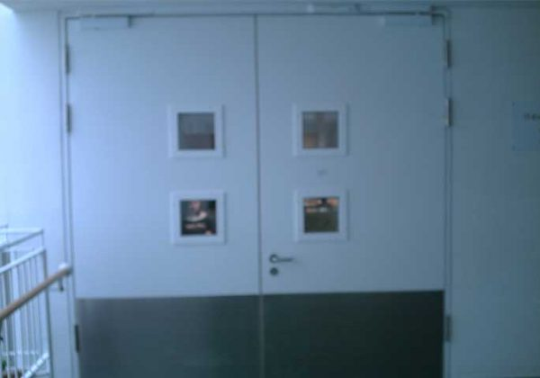 Firma IT-Enable GmbH München (Eingangsbereich)